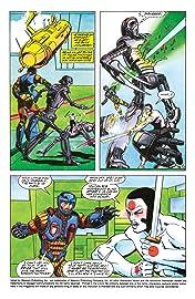 X-O Manowar (1992-1996) #8