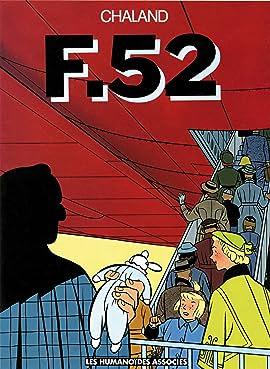 Freddy Lombard: F.52