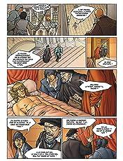 Galata Vol. 2: L'Ermite des météores