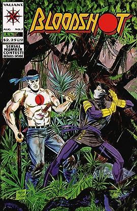 Bloodshot (1993-1996) No.7