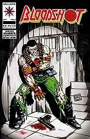 Bloodshot (1993-1996) No.8