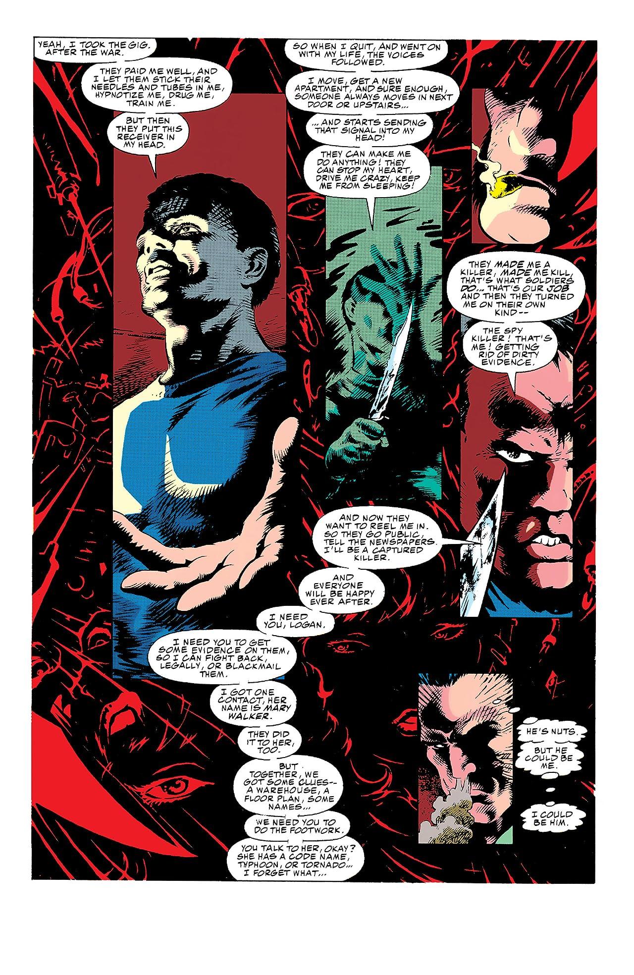 Daredevil: Typhoid's Kiss
