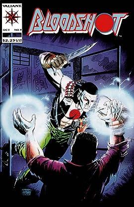 Bloodshot (1993-1996) No.9