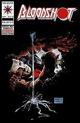 Bloodshot (1993-1996) No.10
