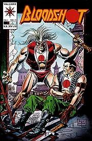 Bloodshot (1993-1996) No.11