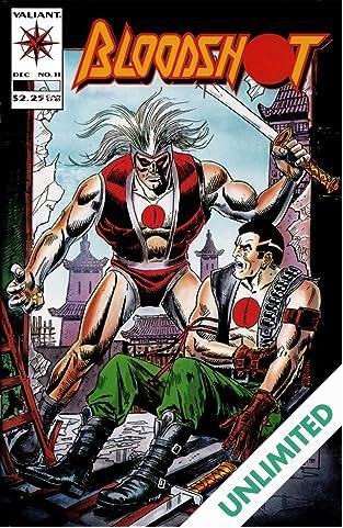 Bloodshot (1993-1996) #11
