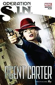 Operation: S.I.N. - Agent Carter