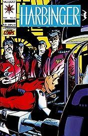 Harbinger (1992-1995) #11