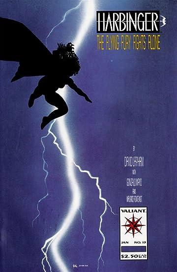 Harbinger (1992-1995) #13