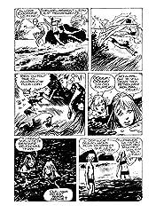 ARCHIE BOLT Vol. 4: Contre-Espionnage Amphibie