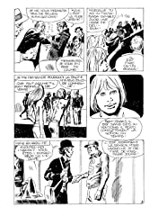 ARCHIE BOLT Vol. 6: Le Rugbyman volant