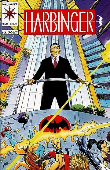 Harbinger (1992-1995) #15