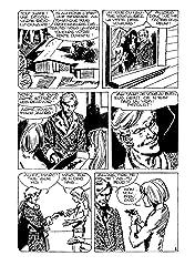 ARCHIE BOLT Vol. 9: Peau d'Acier