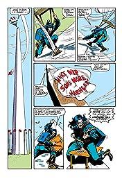 Captain America: The Captain