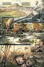 Ka-Zar: The Burning Season