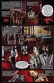 John Saul Presents The Blackstone Chronicles #3 (of 4)