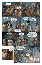 The Sadhu: Birth of the Warrior #4 (of 6)
