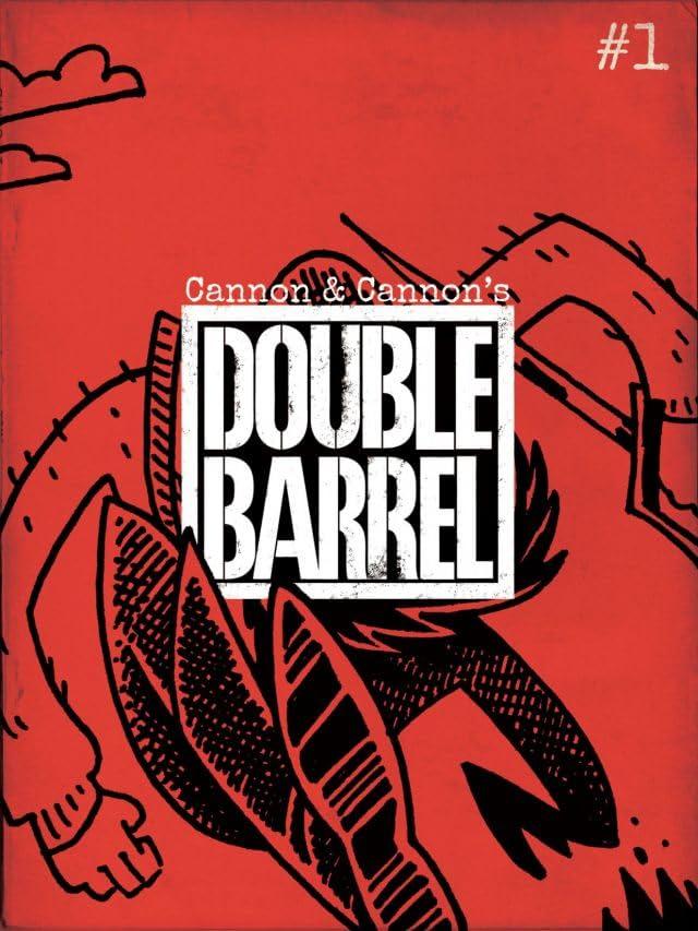 Double Barrel #1