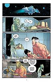 Invincible Vol. 16: Histoires de familles