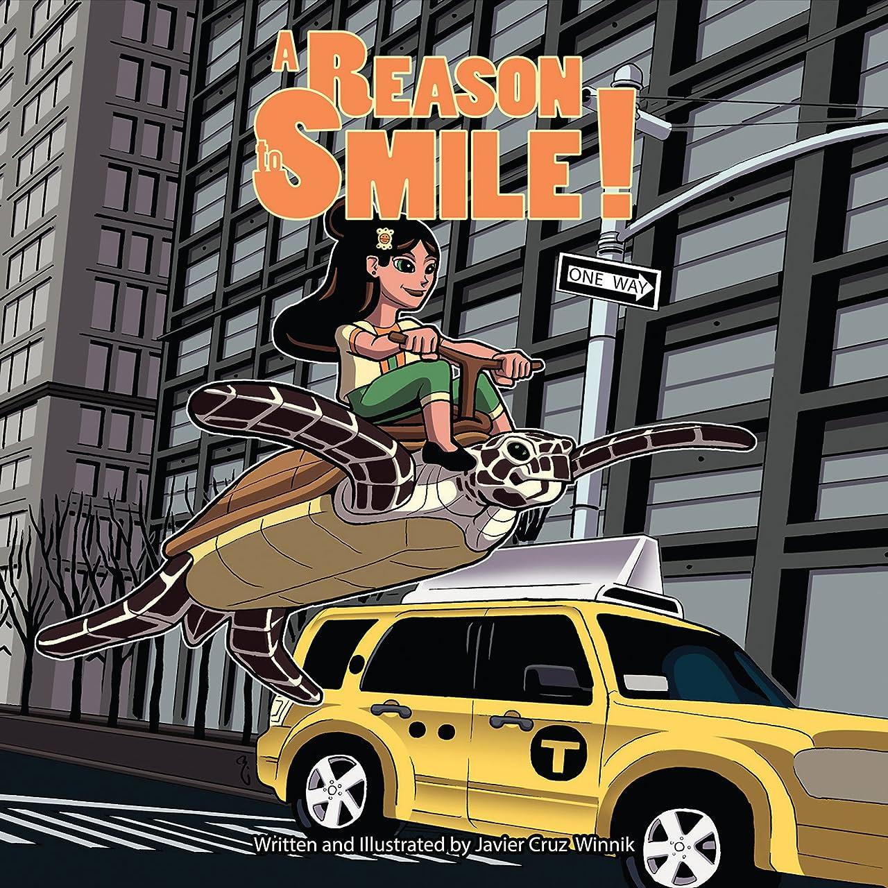 A Reason to Smile! Vol. 1