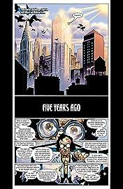Ultimate Fantastic Four #2
