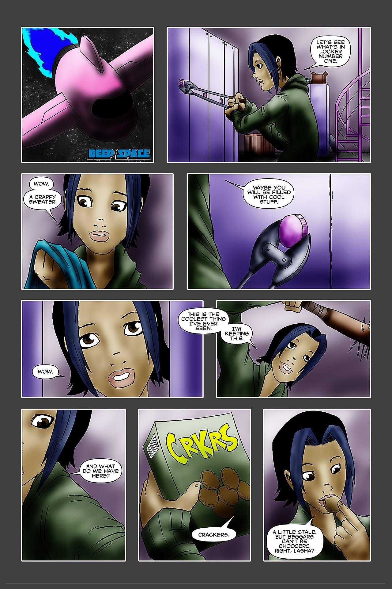 Stargirl #3