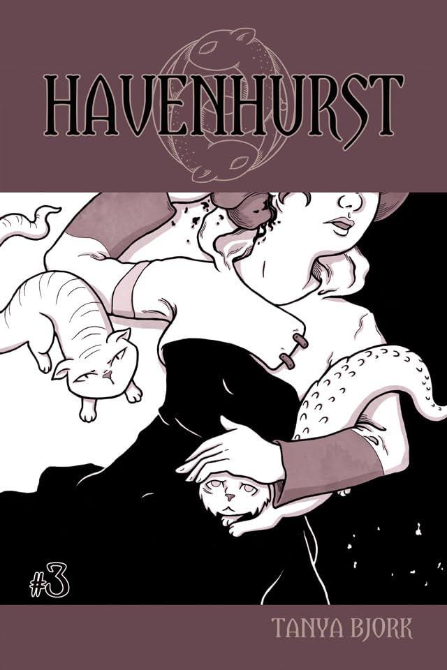 Havenhurst #3