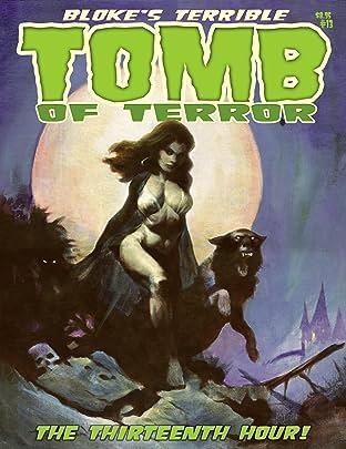 Bloke's Terrible Tomb Of Terror #13