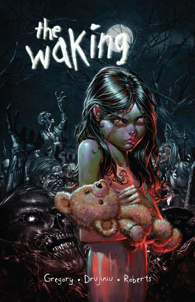 The Waking Vol. 1