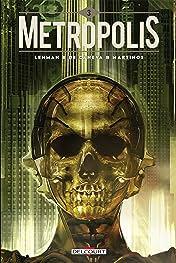Metropolis Vol. 3