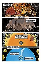 Before Watchmen: Minutemen #1 (of 6)