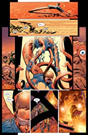 Ultimate Fantastic Four #3