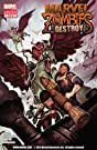 Marvel Zombies Destroy #3 (of 5)