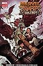 Marvel Zombies Destroy #3