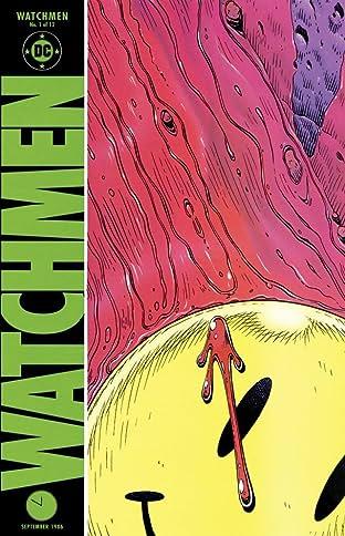 Watchmen No.1 (sur 12)