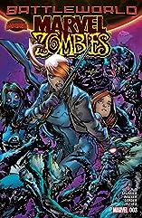 Marvel Zombies (2015-) #3