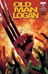 Old Man Logan (2015-) #4