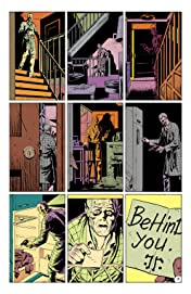 Watchmen #5 (of 12)