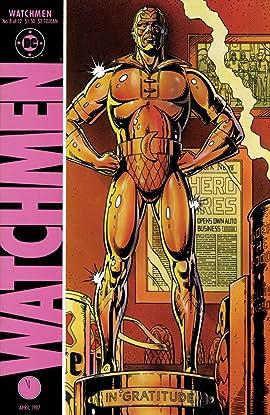 Watchmen #8 (of 12)