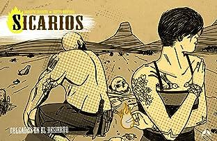 Sicarios #0