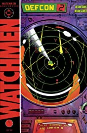 Watchmen #10 (of 12)