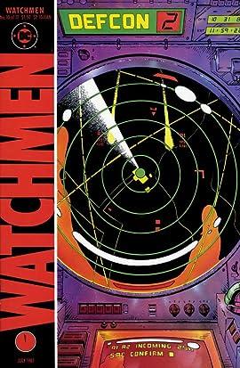 Watchmen #10 (of 12)