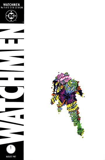 Watchmen #11 (of 12)
