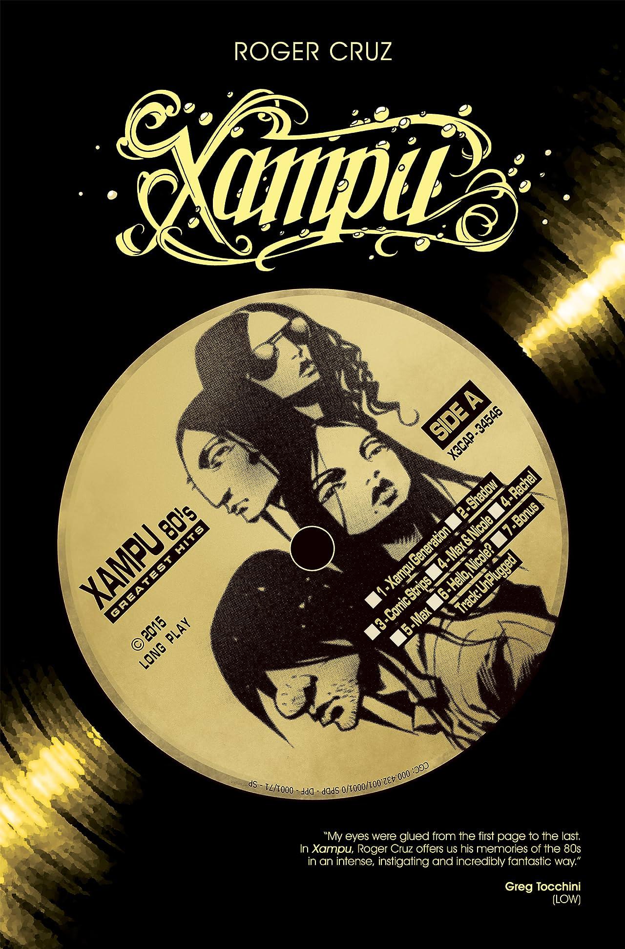 Xampu #1