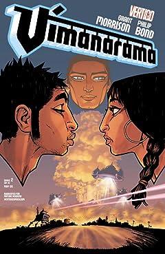 Vimanarama #2 (of 3)