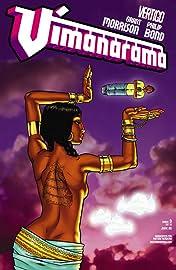 Vimanarama #3 (of 3)