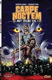 Carpe Noctem Vol. 1: Lost Vegas