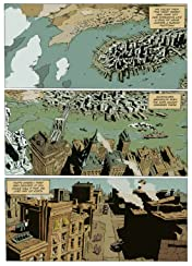 Miss: Better Living Through Crime Vol. 1: Bloody Manhattan