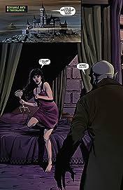 Vampirella (2014) #13: Digital Exclusive Edition