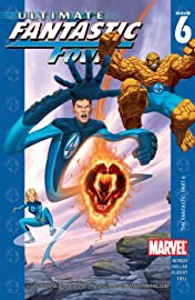 Ultimate Fantastic Four #6